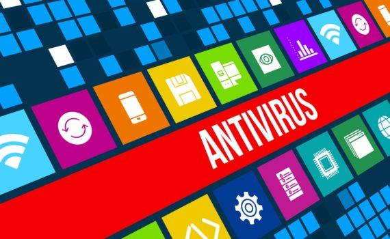 Perfect antivirus suites