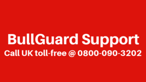 Bullguard customer service phone number