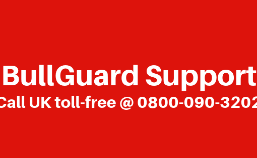 Fix BullGuard Common Errors | 0800-090-3202
